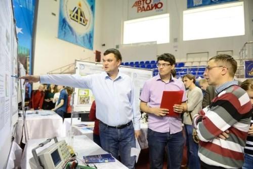 Республиканский молодежный инновационный конвент-2015.