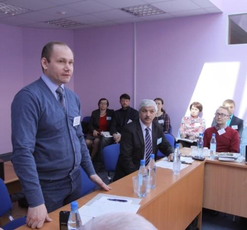 Как отметил на открытии мероприятия начальник службы лесопользования АО «Монди СЛПК» Алексей Зайцев, в компании ставят знак равенства между интенсивным и правильным ведением хозяйства.