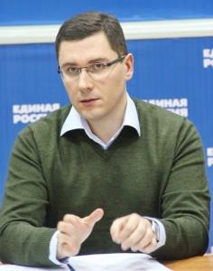 11 Сергей Артеев
