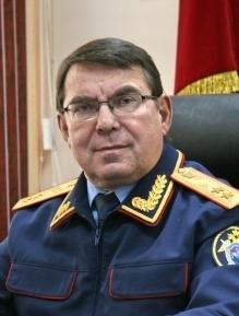 Басманов