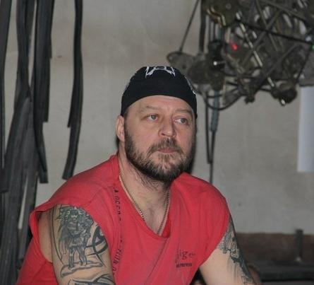 Борис Ильин (вконтакте_ру) (вконтакте_ру) Ильин Борис мотомастер
