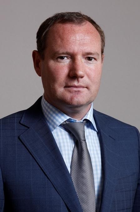 Генеральный директор ООО «Газпром межрегионгаз Ухта» Павел Курлыгин.