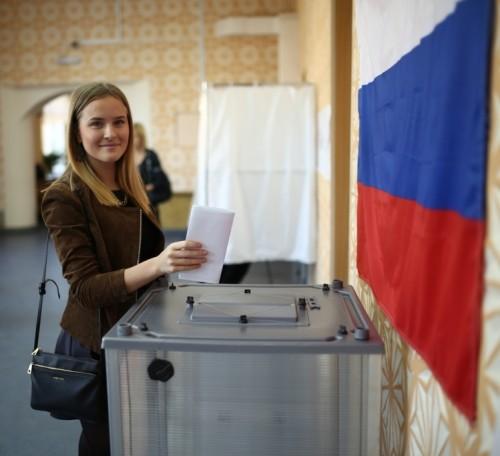 выборы Госсовет