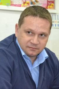 Латынин Дмитрий (Усинск)
