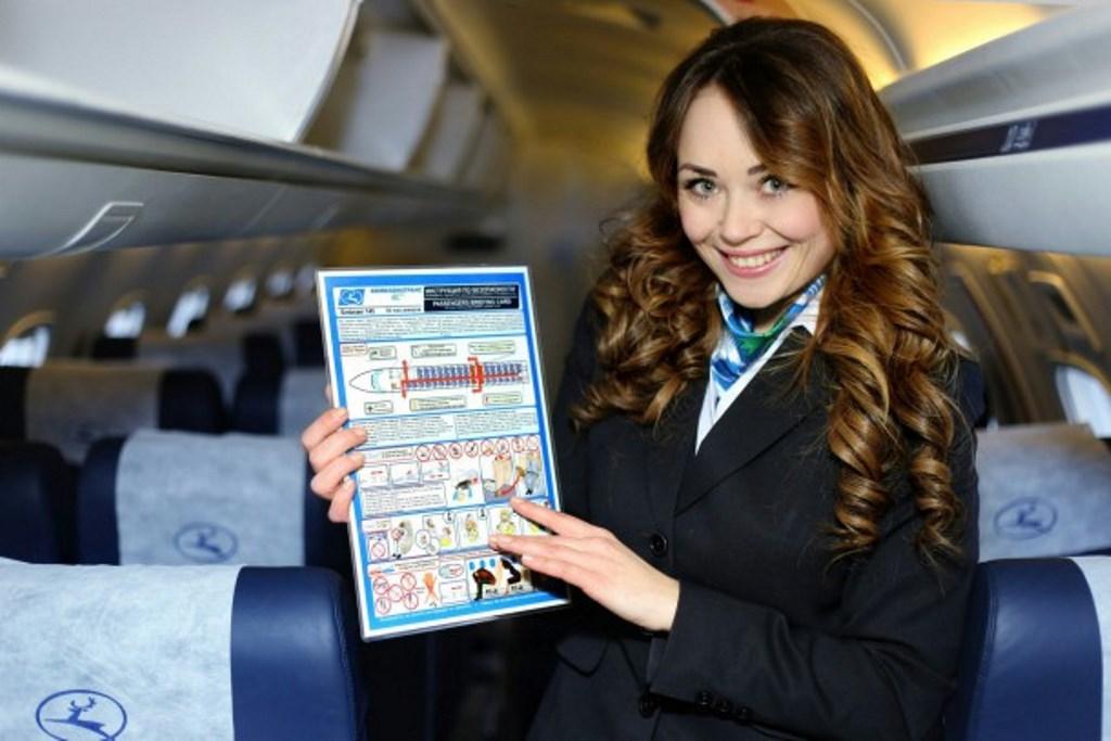 Стюардесса мисс одесса 23 фотография