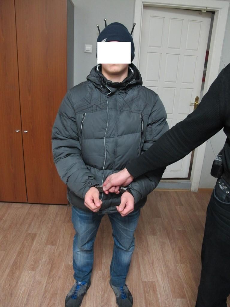 Полицейские ростовской области совместно со следственными органами региона задержали подозреваемого в убийстве