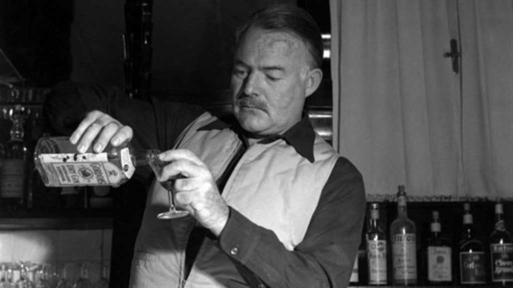 the early life and literary works of ernest miller hemingway