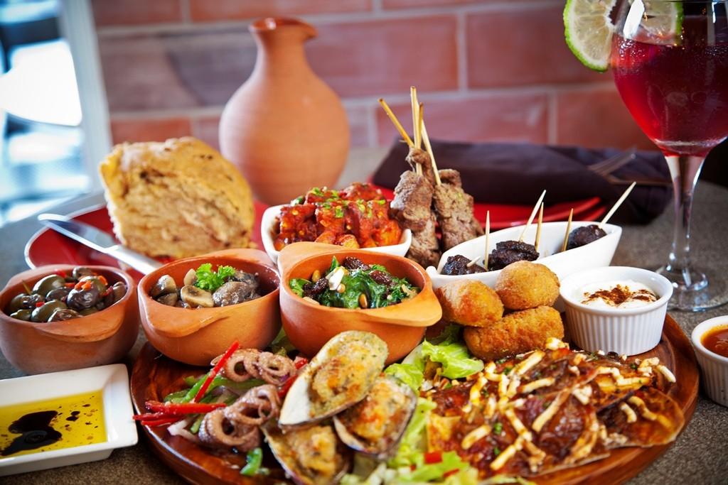 Puis Thai Tapas Restaurante Madrid