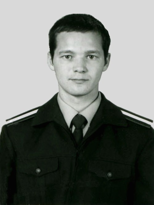 Калугин Павел Геннадьевич