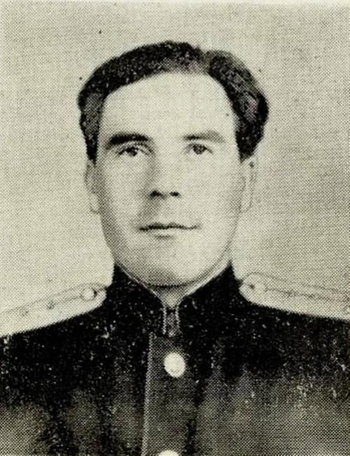 Липин Б.Ф.