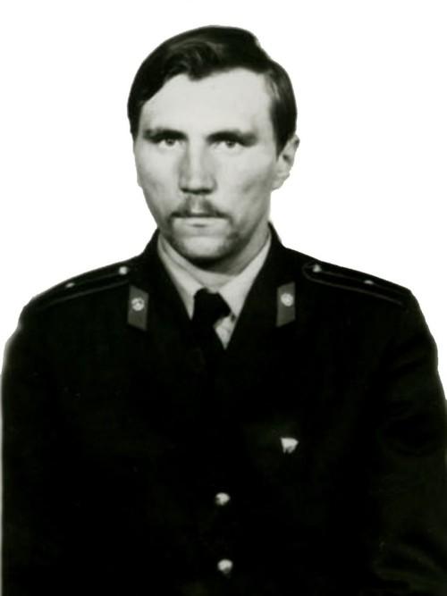 Михальченя