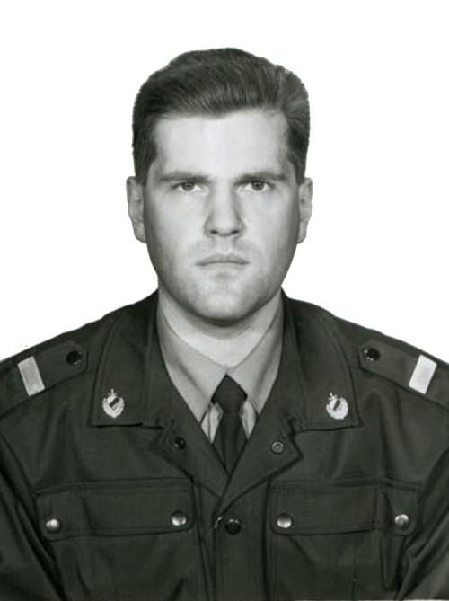 Роноев Валерий Геннадьевич
