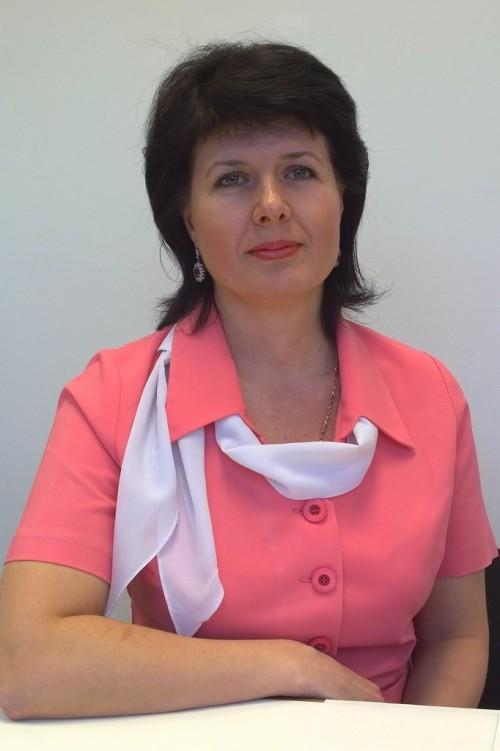 Шеремет Н.В.