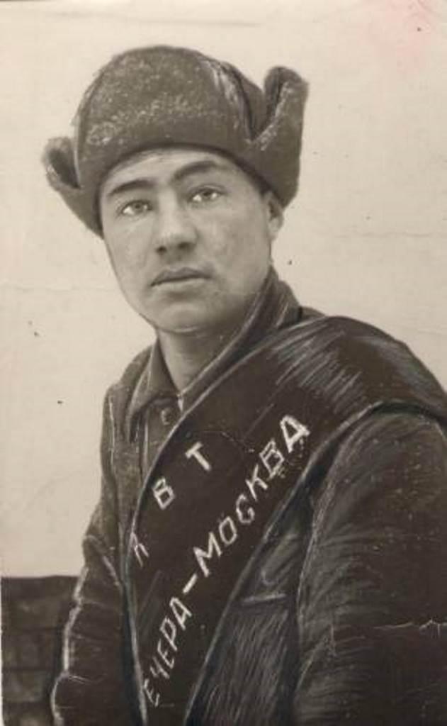 Яков Рочев