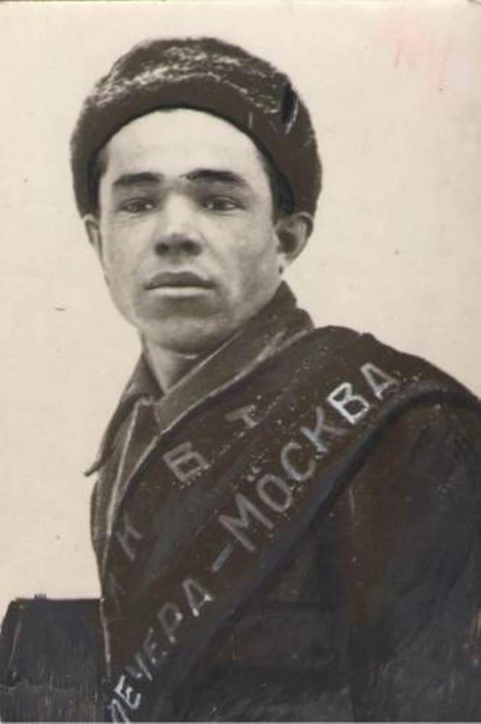 Геннадий Смольников
