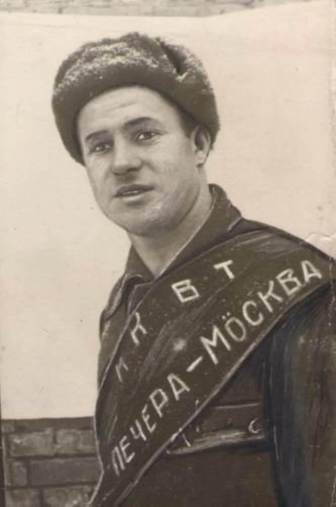 Николай Малютин