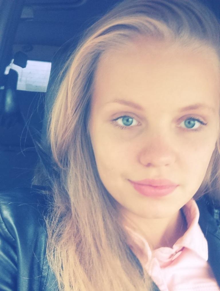 Валентина Цывунина