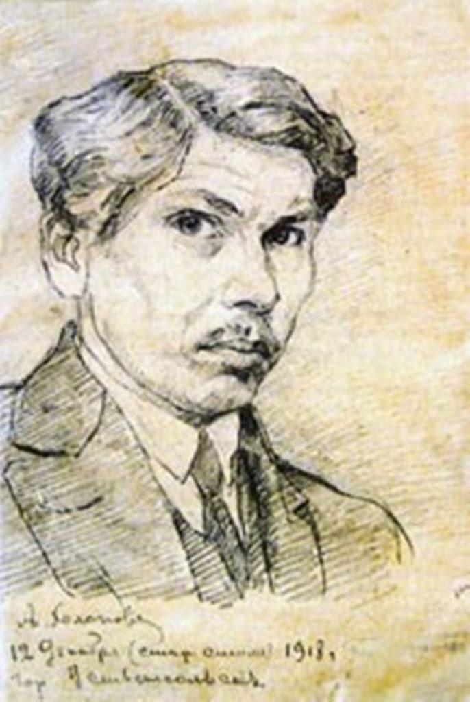 Александр Холопов.