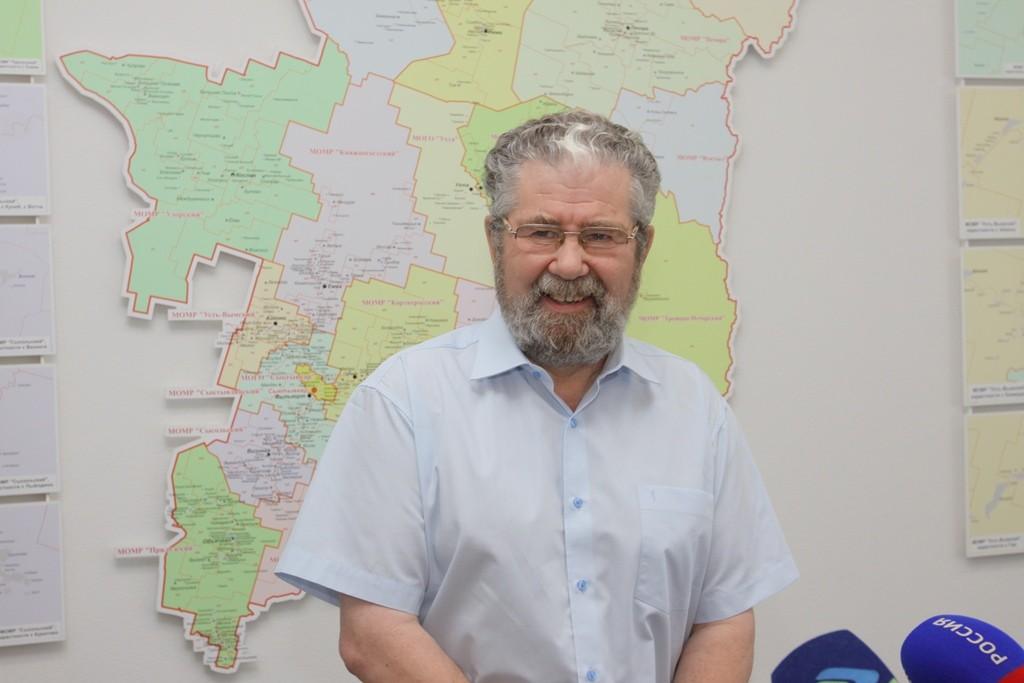 Леонид Мусинов