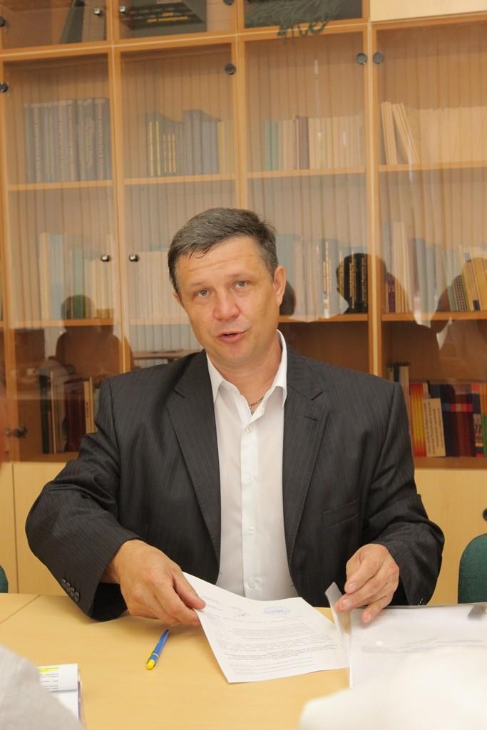 Иван Филипченко