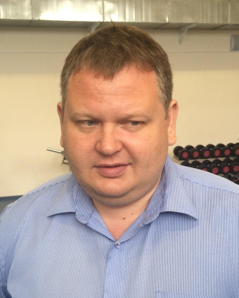 Илья Першуков.