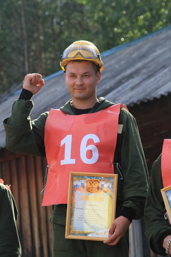 Евгений Перетятко.