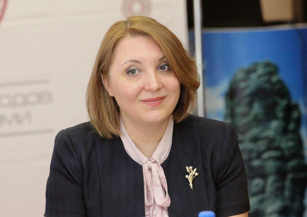 IMG_1403 Савтенко Елена (министр национ_политики РК)