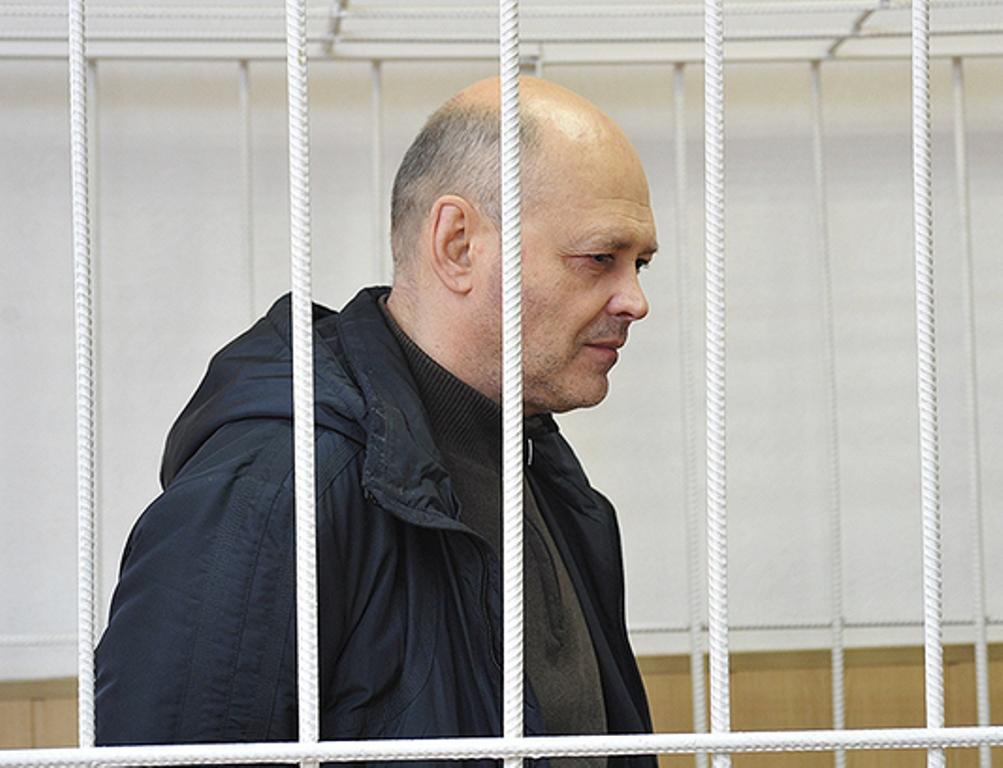 Александр Сердитов.