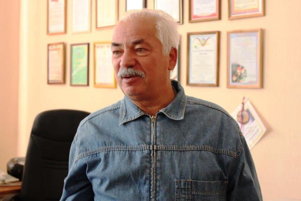 Александр Верховод