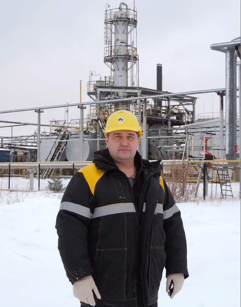 Мастер Д.Новиков.