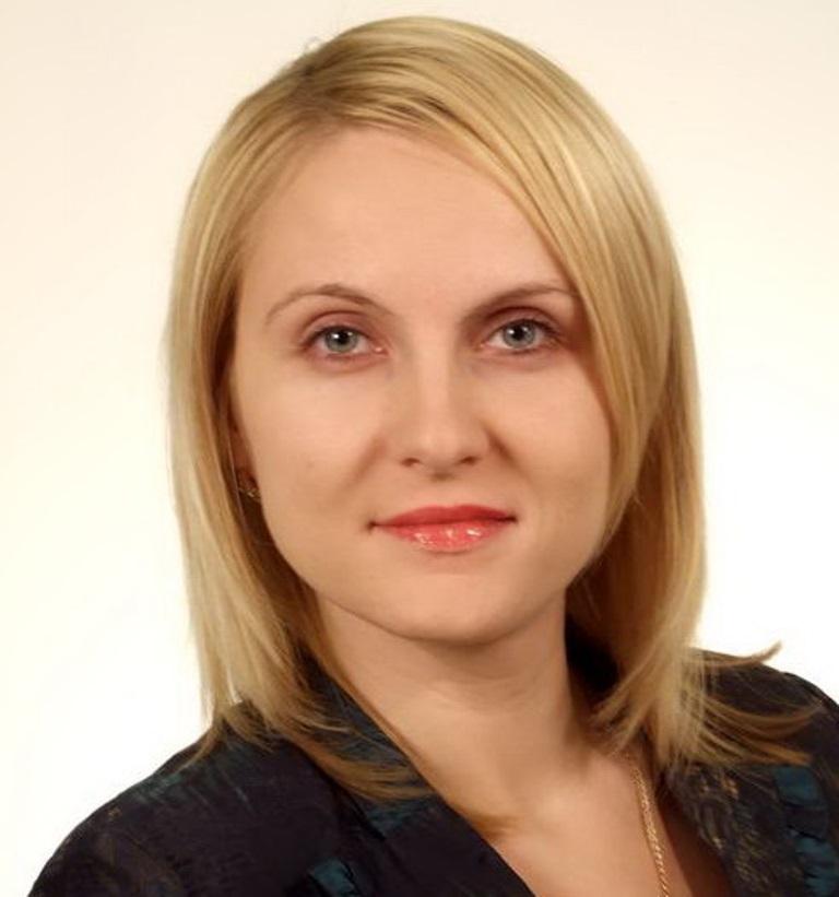 Михальченкова