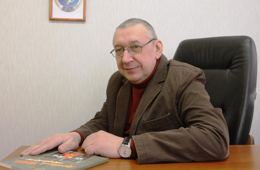 09 Дронов Михаил (фото ДН)