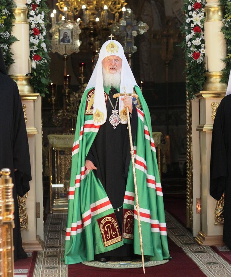 0_13_патриарх Кирилл