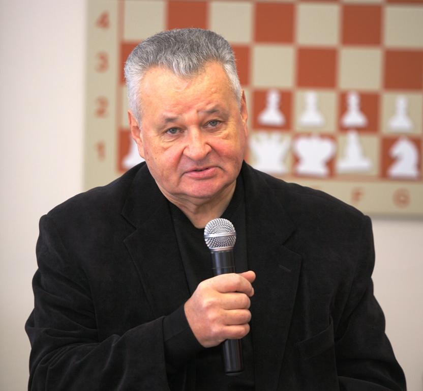 Юрий Пузаков.