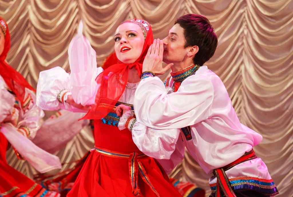 Руслан платонов и юлиана — таабырын якутские песни.